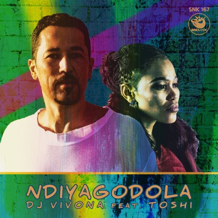 DJ Vivona – Ndiyagodola ft. Toshi (EP)