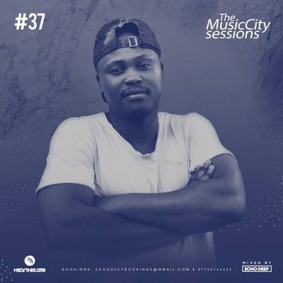 Echo Deep – The Music City Sessions #37