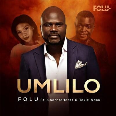 Folu – Umlilo (Live) ft. Chante Heart & Takie Ndou