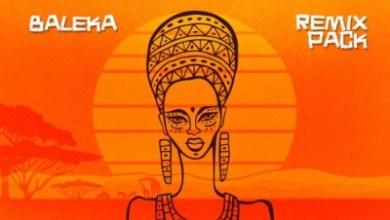 Josi Chave – Baleka (Silvva Remix) ft. Cuebur & Thandi Draai