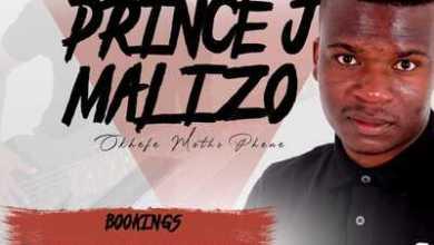 Prince J Malizo – Selala ft. DJ Miner, King Jozi & Raww