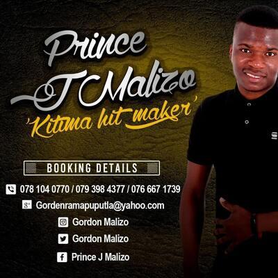 Prince J Malizo & NTK – Molemo Wa Lerato