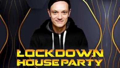 Ralf Gum – Lockdown House Party Mix (6th March 2021)