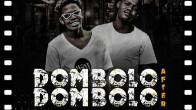 Solan Lo & Woza Sabza – Dombolo After Dombolo Mix