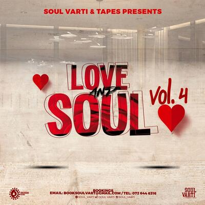 Soul Varti – Love & Soul Vol 4 (Resident Mix)