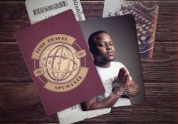 Spumante – Burn Down ft. Daliwonga & Sir Trill