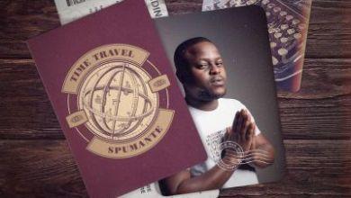Spumante – Kwai ft. Kabza De Small
