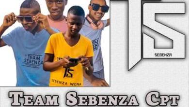 Team Sebenza & Foster – Long Drive