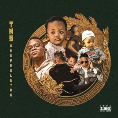 TNS – Mnganami ft. LaSauce