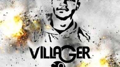 Villager SA – Tabla Drum