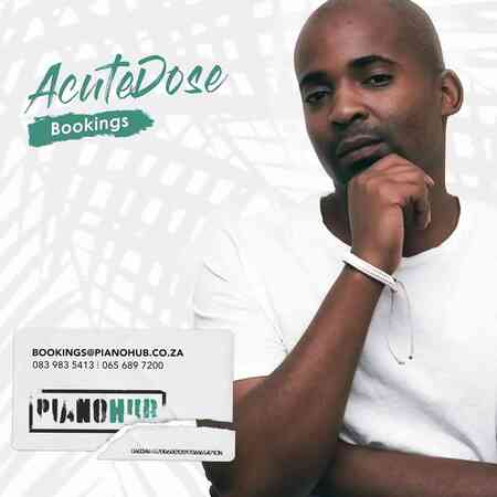 AcuteDose – Ke Mang Vol 3 Mix