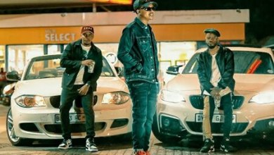 B3nchmarq – New Friends (Official Music Video) ft. A-Reece