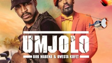 Bob Mabena & QwestaKufet – Umjolo