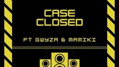 BosPianii – Case Closed ft. Gwyza & Mamiki