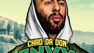 Chad Da Don – Envy ft. Maggz, Emtee & DJ Dimplez