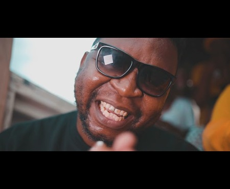 Charlie One SA ft. Double Trouble – Dankie Jehovah (Music Video)