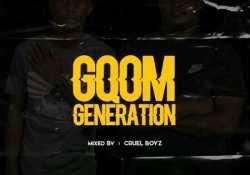 Cruel Boyz – Gqom Generation Mixtape