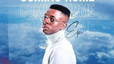 Dej Dee CPT – Coming Home EP