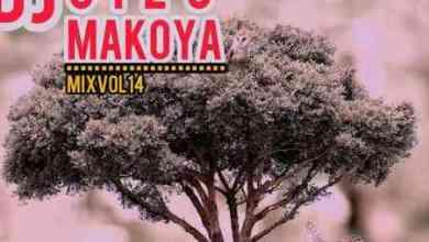 Dj Gizo – Makoya Mix Vol 14