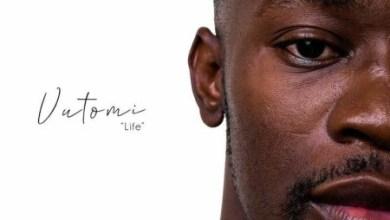 DJ Lash T – Vutomi (Life) EP