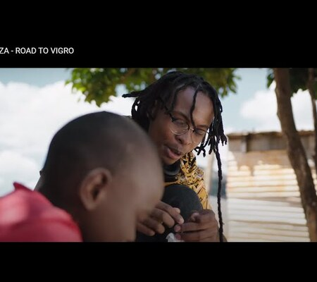 Dj Obza – Road To Vigro (Official Music Video)