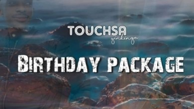 Dj Touch SA – Birthday Package