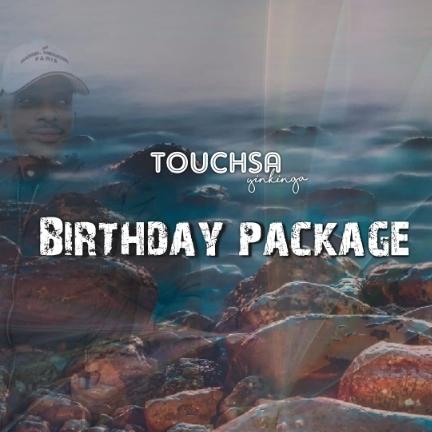 Dj Touch SA – Conquer
