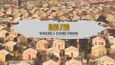 Dzo – Bukelani Emakini (729 Vocal Mix) ft. Guyu Pane & Lebo