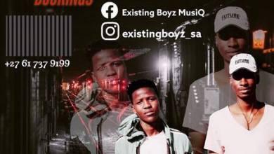 Existing Boyz – Hayi Makwedini