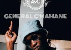 General Cmamane – GqomFridays Mix Vol 189