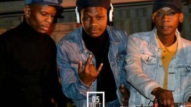 Kasi Bangers & ABA – Under Control ft. Xivo no Quincy