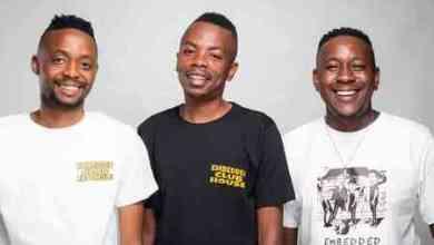 Kota Embassy – Ngi'Chuze Wena ft. Blvck Tvnk, Cue & Kosha