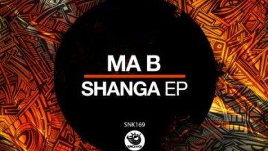 Ma-B – Mzungu (Original Mix)