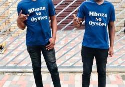 Mboza no Oyster – Izono 2.0