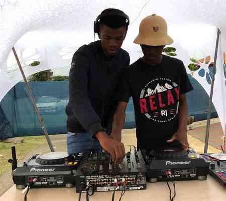 Ndoose SA & Gator Groover – Mega4 (Tech Mix)