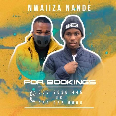 Nwaiiza Nande – Hlez' ukhona