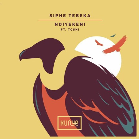 Siphe Tebeka – Ndiyekeni (Edit) ft. Toshi
