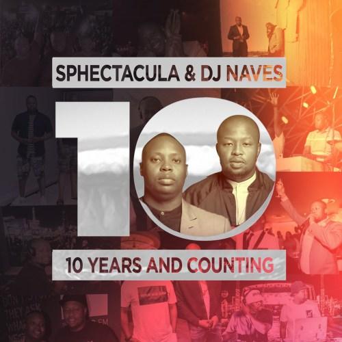 Sphectacula and DJ Naves – Umlilo ft. Gobi Beast
