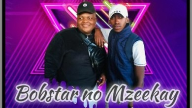 Yewena Meli – Forgiven Sins ft. Bobstar no Mzeekay