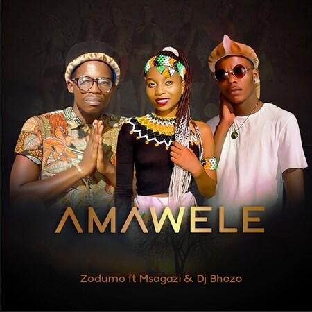 Zodumo – Amawele ft. Msagazi & Dj Bhozo