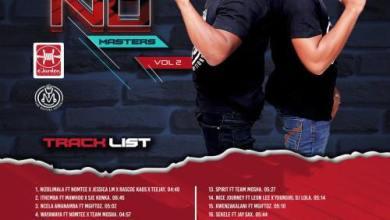 ALBUM: Caltonic SA – Yano Masters Vol 2