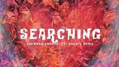 Artwork Sounds – Searching ft. Russell Zuma