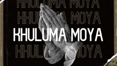 Asimbonge – Khuluma Moya ft. Abantu Bethu CPT