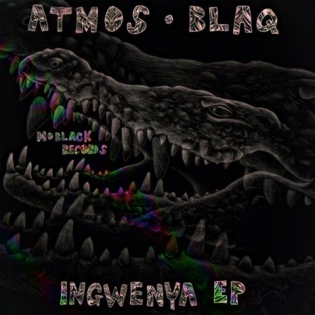 Atmos Blaq – Nefarious (Atmospheric Mix)