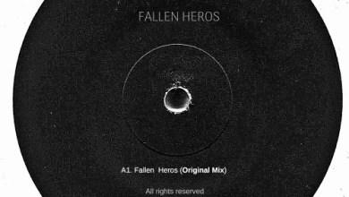 Buder Prince & UniKfive – Fallen Heroes (Original Mix)