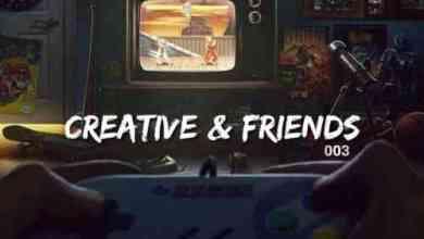 Creative DJ – Creative & Friends Vol 03 Mix