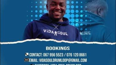 Da Capo – African Roots (Vida-soul Rituals Remix)
