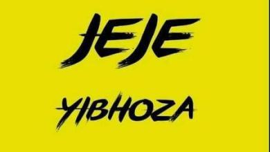 Dj Jeje – Diesel (Broken Kick)