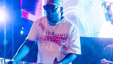 DJ Maphorisa – Amapiano Night Party Vol 2 Mix