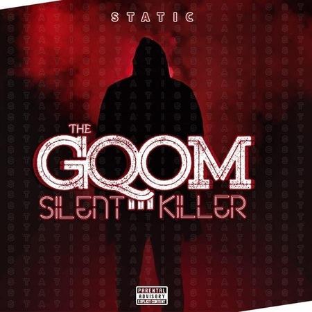 Dj Static Syashelela – The Silent Gqom Killer EP